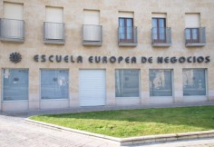 Centro EEN Escuela Europea de Negocios Madrid España