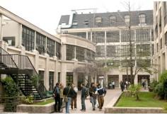 Centro UDP - Universidad Diego Portales Metropolitana Santiago Chile