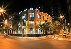 Foto ARCOS Instituto Profesional Santiago Chile