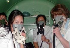 Alumnas De Icel Visitan Hospital Fach