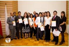 Foto Centro de Educación Continua: Diplomados - Cursos Región Araucanía (Mg Claudio Sanhueza Araneda) Centro