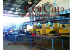 Foto Centro Instituto de Capacitación CorCap Coquimbo