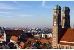 Foto Centro Macromedia University Alemania