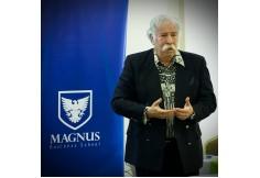 Centro Magnus Business School Maule Chile