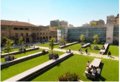 Centro Universidad San Sebastián Concepción Biobío