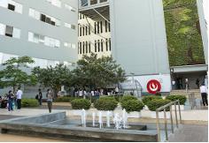 Centro UPC - Universidad Peruana de Ciencias Aplicadas - Posgrado Lima Perú